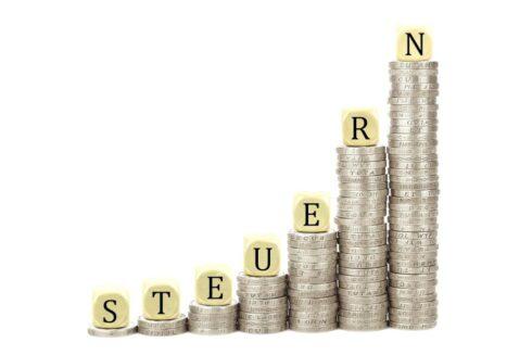 Immobolliger Ratgeber: Grundstücksgewinnsteuer
