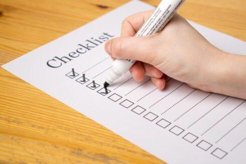Immobolliger Ratgeber: Checkliste für den Hauskauf