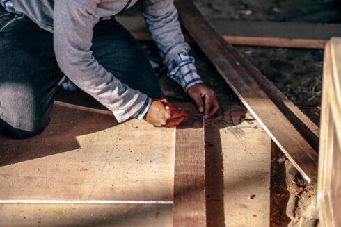 Immobolliger Ratgeber: Kauf und Verkauf von Renovationsobjekten