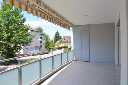 Verkauft: 4.5 - Zi. Wohnung in Luzernstrasse 10, 6210 Sursee: Die Traumwohnung mitten in Sursee