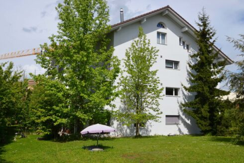 Verkauft: 5.5 - Zi. Wohnung in Kreuzstrasse 21, 4665 Oftringen: Wohnen an zentraler, ruhiger Lage