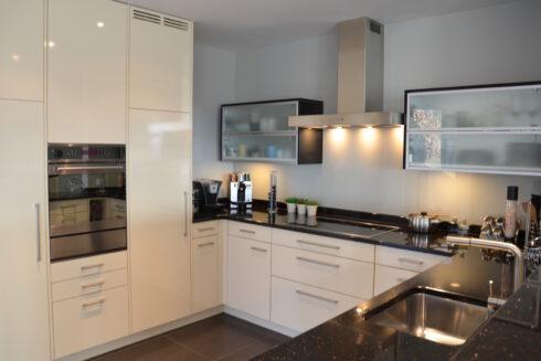 Verkauft: 4.5 - Zi. Wohnung in 5417 Untersiggenthal: Eine Oase für exklusives Wohnen