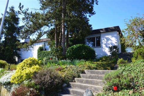 Verkauft: 5.5 - Zi. Einfamilienhaus in 4852 Rothrist: Der Handwerker-Traum an sonniger Lage