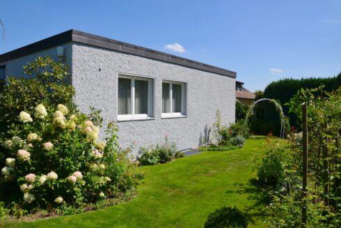 Verkauft: 5.5 - Zi. Einfamilienhaus in 4805 Brittnau: Bijou mit atemberaubenden Weitblick