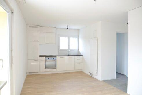 Verkauft: Erstvermietung in Mattenweg 21, 4802 Strengelbach: 1 bis 2 - Zimmer Wohnungen