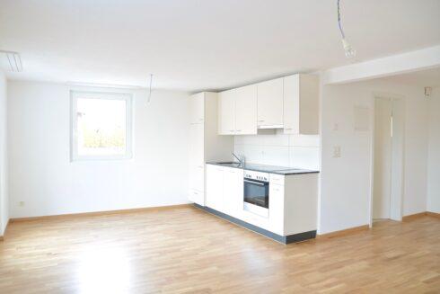 Verkauft: 1 - Zimmer Wohnung in Dorfstrasse 47, 4665 Oftringen: Erstvermietung in Oftringen