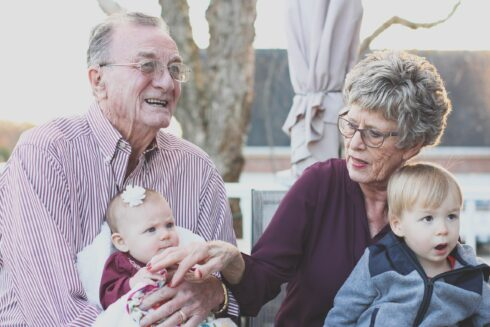 Immobolliger Ratgeber: Wohnen im Alter