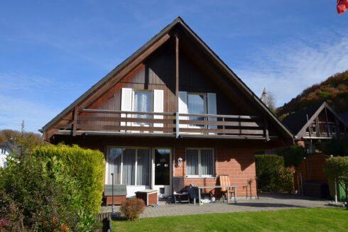 Verkauft: 5.5 - Zi. Einfamilienhaus in Weidstrasse 4, 4800 Zofingen: Das perfekte Haus für Ihre Familie!