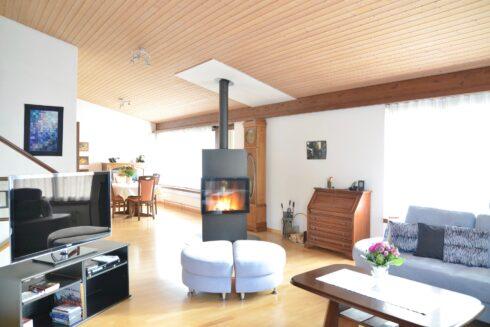 Verkauft: 5.5 - Zi. Einfamilienhaus in 4663 Aarburg: Ein Haus, welches Ihr Herz erwärmt