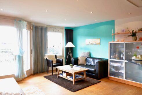 Verkauft: 5.5 - Zi. Wohnung in Winterhaldenweg 23, 4852 Rothrist: Hier wohnen Sie die Einzigartigkeit