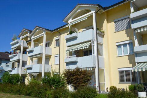 Verkauft: 3.5 - Zi. Wohnung in Gilamstrasse 9f, 4665 Oftringen: Wohnen in guter Nachbarschaft