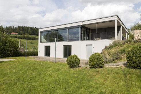 Verkauft: 7.5 - Zi. Einfamilienhaus in 4800 Zofingen: Wohnerlebnis in Zofingen