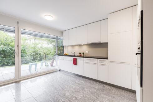 Verkauft: 4.5 - Zi. Wohnung in Krummbachstrasse 22, 4803 Vordemwald: Leben Sie einzigartig