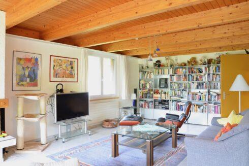 Verkauft: 5.5 - Zi. Einfamilienhaus in 4800 Zofingen: Endlich Zuhause ankommen