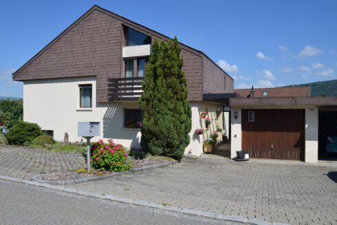 Verkauft: 7.5 - Zi. Einfamilienhaus in 4852 Rothrist: Gestalten Sie sich ein Zuhause voller Leben