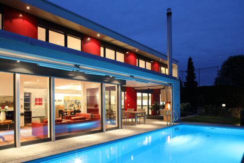 Verkauft: 5.5 - Zi. Einfamilienhaus in 4800 Zofingen: Ihr Logenplatz am Bärenhubel