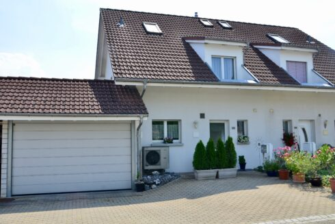 Verkauft: 5.5 - Zi. Einfamilienhaus in  Oftringen: Ein Zuhause im Herzen