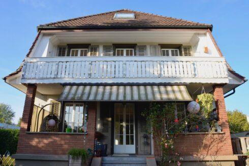Verkauft: 5.5 - Zi. Einfamilienhaus in 5726 Unterkulm: Charmantes Wohnerlebnis
