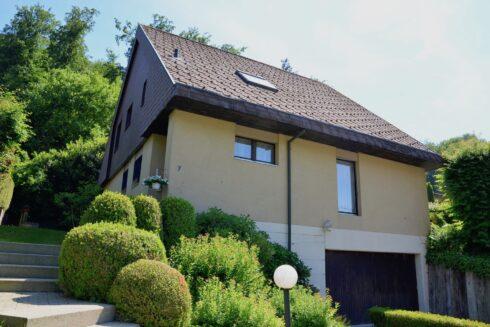 Verkauft: 6.5 - Zi. Einfamilienhaus in 4800 Zofingen: Das Zuhause im Grünen
