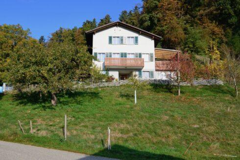 Verkauft: 6.5 - Zi. Einfamilienhaus in 6262 Langnau bei Reiden: Ihr Landhaus-Traum