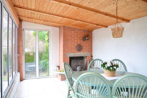 Verkauft: 5.5 - Zi. Einfamilienhaus in 4665 Oftringen: Komfort an bester Lage