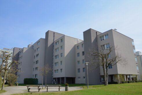 Verkauft: 4.5 - Zi. Eigentumswohnung in 4800 Zofingen: Ideal gelegene Eigentumswohnung in Zofingen