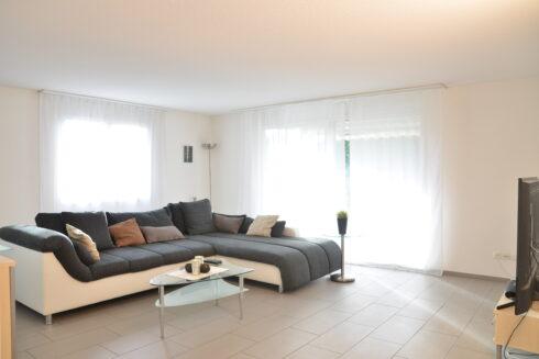 Verkauft: 4.5 - Zi. Wohnung in Grienweg 11, 4852 Rothrist: Diese Wohnung wird Sie überzeugen!