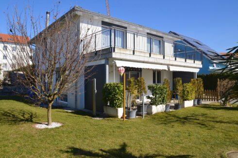 Verkauft: 5.5 Zi. Einfamilienhaus in 4665 Oftringen: Stilvolles und gepflegtes Einfamilienhaus an bester Lage