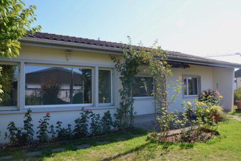 Verkauft: 5.5 - Zi. Einfamilienhaus in 4800 Zofingen: Das passende Zuhause für kreative Hände