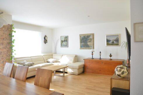 Verkauft: 4.5 - Zi. Wohnung in Schleife 45, 4616 Kappel: Ein bezauberndes Zuhause