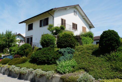 Verkauft: 2 - Familienhaus in 4665 Oftringen: Ein Haus für die ganze Familie