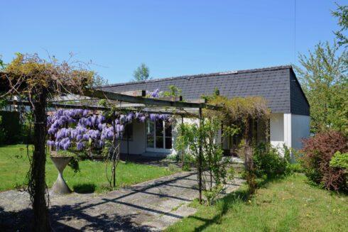Verkauft: 4.5 - Zi. Einfamilienhaus in 4852 Rothrist: Ihr Sonnenplatz an bester Lage in Rothrist
