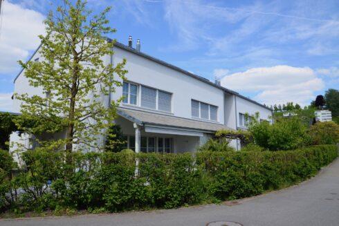 Verkauft: 6.5 - Zi. Einfamilienhaus in 4800 Zofingen: Wohnen in Gehdistanz zur Altstadt und dem Bahnhof