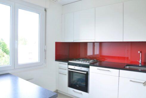 Verkauft: 4.5 - Zi. Wohnung in Gottfried-Keller-Strasse 3, 4800 Zofingen: Schöne Wohnung an zentraler Lage