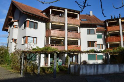Verkauft: 4.5 - Zi. Wohnung in Bifangstrasse 67, 4663 Aarburg: Wohnen in guter Nachbarschaft