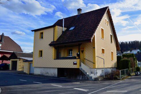 Verkauft: 4.5 - Zi. Einfamilienhaus in 5043 Holziken: Einzigartiges Einfamilienhaus mit Potenzial