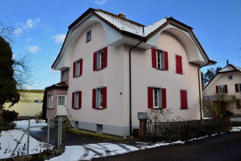 Verkauft: 7 - Zi. Einfamilienhaus in 4803 Vordemwald: Dieses Haus bietet Ihnen viele Möglichkeiten