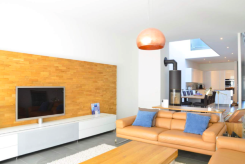 Verkauft: 5.5 - Zi. Reiheneinfamilienhaus in 4805 Brittnau: Hier trifft Eleganz auf Moderne