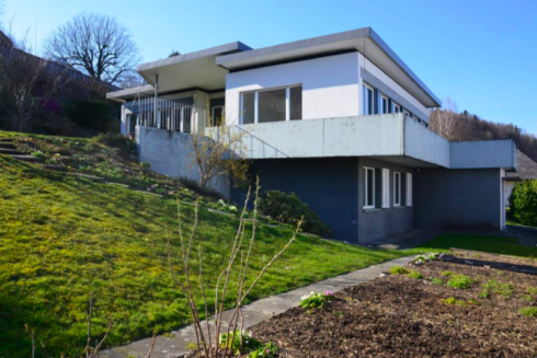 Verkauft: 5.5 - Zi. Einfamilienhaus in 4802 Strengelbach: Eigene Ideen, eigenes Zuhause