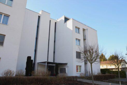 Verkauft: 4.5 - Zi. Wohnung in Gilamstrasse 25, 4665 Oftringen: Sorglos wohnen