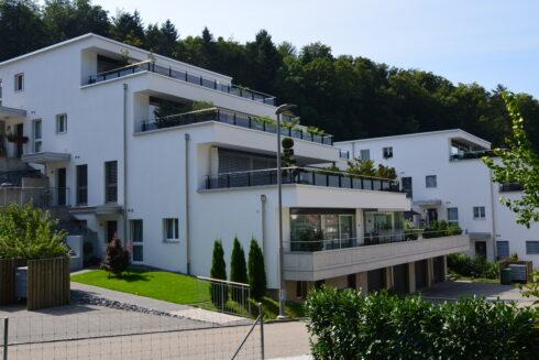 Verkauft: 5.5 Zimmer - Terrassenwohnung in 4812 Mühlethal: Wohnen mit Anspruch auf Qualität!
