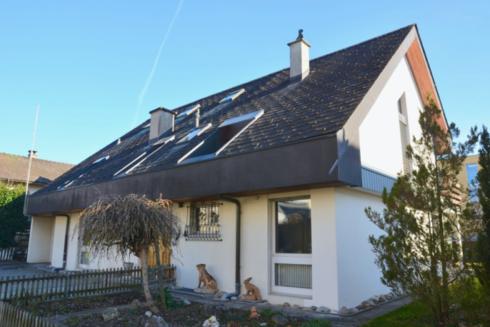 Verkauft: 2 - Familienhaus in 4665 Oftringen: Ein Haus mit Möglichkeiten ohne Ende