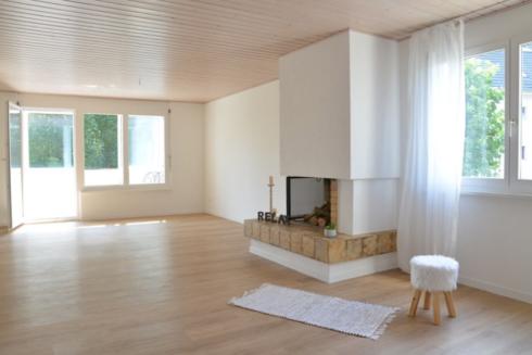 Verkauft: 4.5 - Zi. Wohnung in 4852 Rothrist: Wohnen in guter Nachbarschaft!