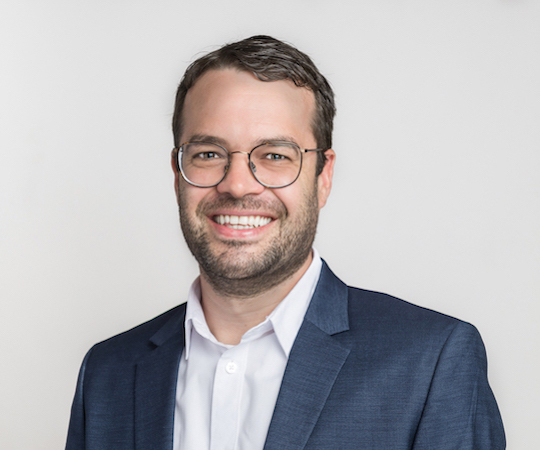 Immo Bolliger AG: Ivo Bolliger-Voger