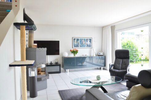 Verkauft: 5.5 - Zi. Einfamilienhaus in 4852 Rothrist: Ruhig und doch mittendrin