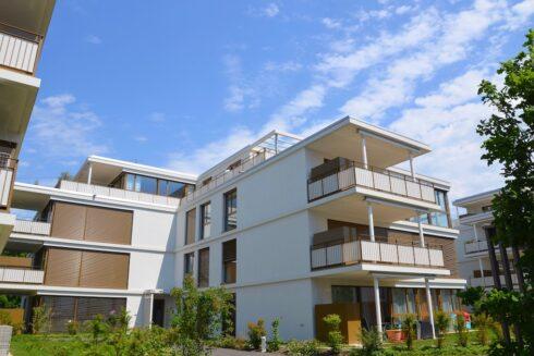 Verkauft: 4.5 - Zi. Wohnung in 5102 Rupperswil: Diese Wohnung müssen Sie sehen!
