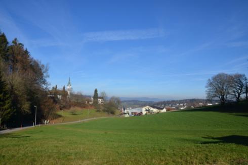 Verkauft: Bauland in 5745 Safenwil: Bauland an ruhiger und besonnter Lage
