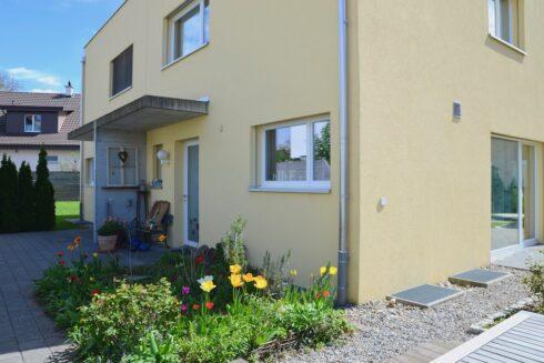 Verkauft: 6.5 - Zi. Einfamilienhaus in 4663 Aarburg: Modernes Glück