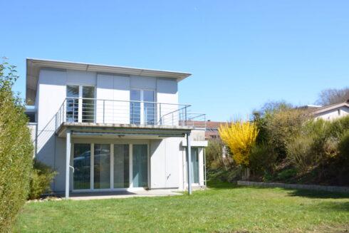 Verkauft: 5.5 - Zi. Einfamilienhaus in 4852 Rothrist: Das ruhige Eigenheim mit grosszügiger Doppelgarage