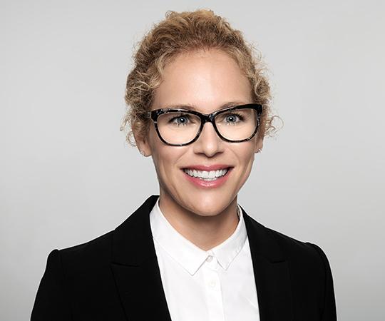 Immo Bolliger AG: Nathalie Bolliger-Voger